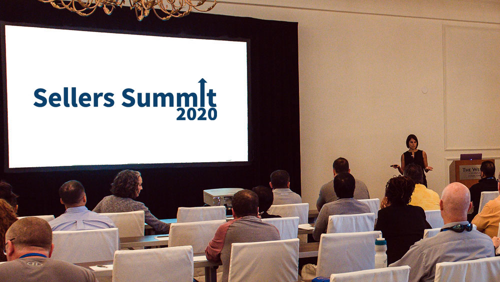 2020 Sellers Summit - The Ultimate Ecommerce Learning Conference