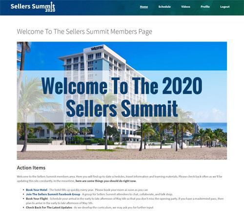 Summit2020 Membership